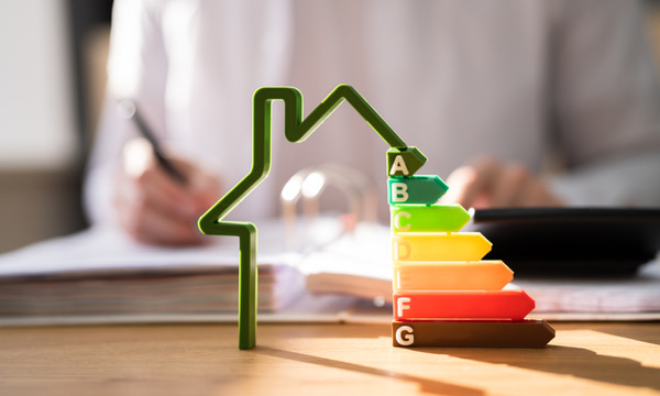 Energy Efficient House Building Audit And Insulation